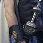 """Roman army 2"" Gabriele - 2012"