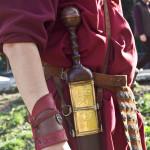 """Roman army"" Gabriele - 2012"
