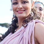 """Roman handmaid"" Gabriele - 2012"