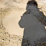 """""""Shadow"""" Gabriele - 2011"""