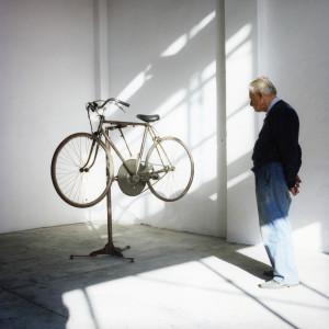Marcello Galvani, La molla è un motore, 2006
