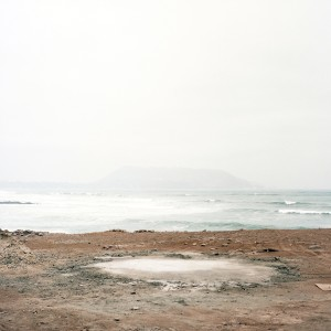 Costa Verde, Lima, 2012