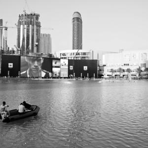 Dubai, 2015